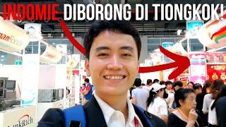 Indomie Diserbu di Tiongkok!