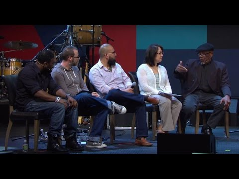 What's Your Racial IQ? Racial Justice Series: Part 3 [A Panel Discussion]