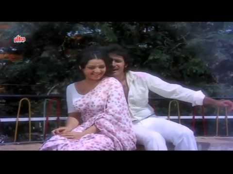 ▶ Aankhon Ne Mohabbat Mein   Kiran Kumar, Yogita Bali, Free Love Song k