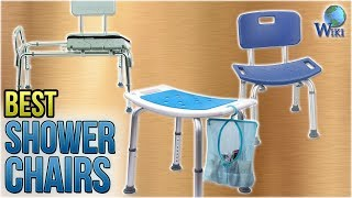 10 Best Shower Chairs 2018