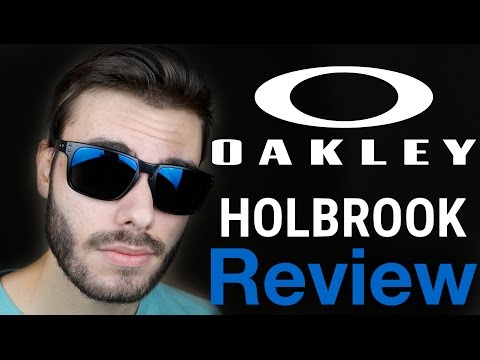 oakley holbrook sunglasses review  oakley holbrook review