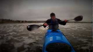 Old Man Moses Sea Kayaking at Belhaven