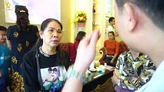 TTTM Bác sỹ Tuấn Dương || NGÀY HỘI LÀM ĐẸP 0 ĐỒNG
