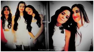 Camila & Lauren || you make me smile like the sun