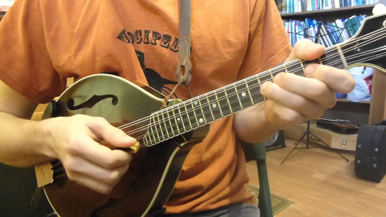 Mandolin lesson learn to play by ear youtube mandolin lesson learn to play by ear hexwebz Images