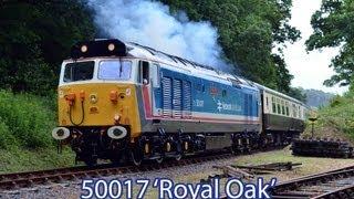 Class 50 No. 50017