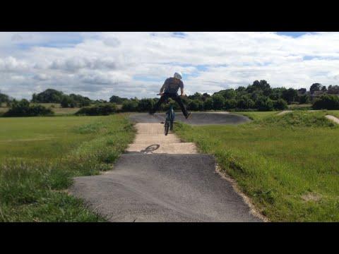 BMX Edit  Oliver Walker