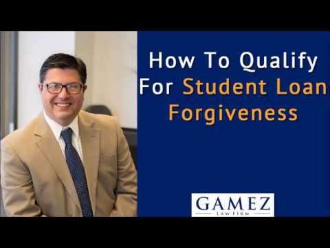 how-to-qualify-for-student-loan-forgiveness