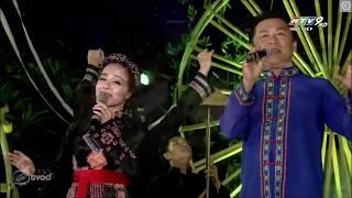 Tiếng hát giữa rừng Pắc Bó | NSƯT. Tạ Minh Tâm, Lan Anh