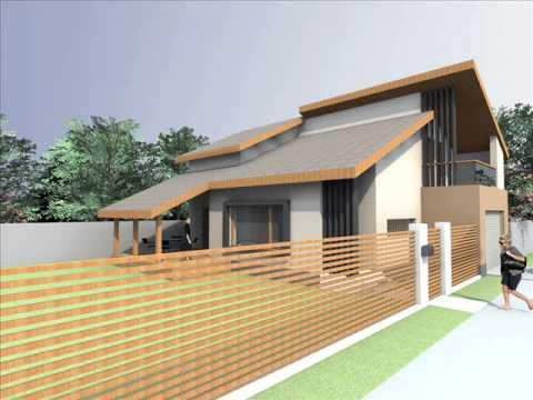 Proiecte case cu etaj proiecte de case cu etaj planuri for Youtube case cu mansarda