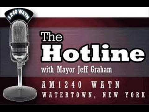 Hotline 1240-WATN: Obituaries, 2.14.08
