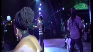 Look Whos Dancing - Ziggy Marley | Live at Rototom in Benicassim, Spain (2011)