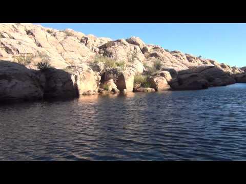 Clear Creek - Winslow, Arizona - HD
