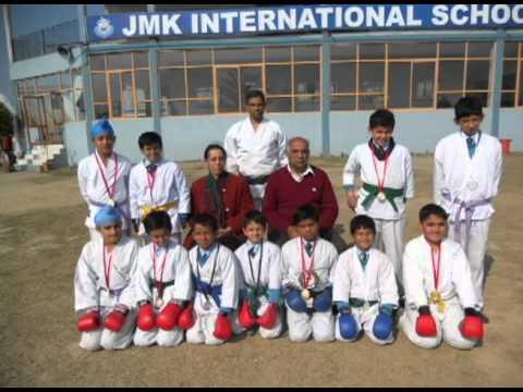 JMK International school