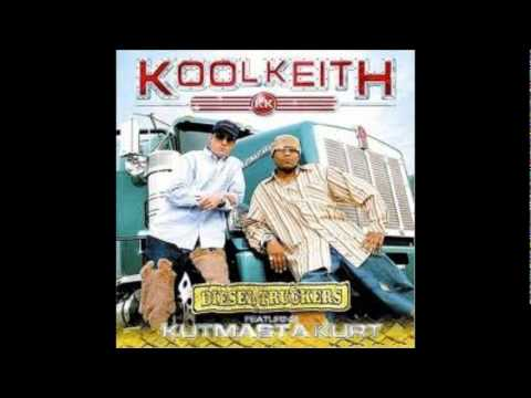 Kool Keith Ft. KutMasta Kurt - Orchestrators