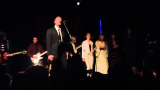 "Hamilton Leithauser - ""From A Silver Phial"" (Gene Clark No Other Tour @ Music Hall of Williamsburg)"
