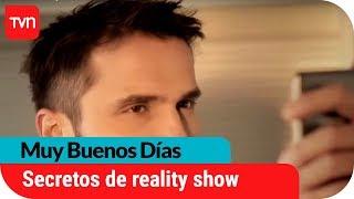 Los secretos de los reality show   Muy buenos días