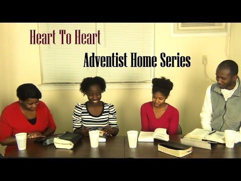 Adventist Home - The Great Decision