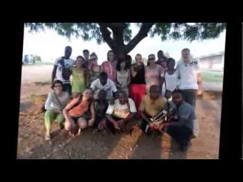 Film Chantier de Jeunes Togo 2013 Léo Lagrange Ouest