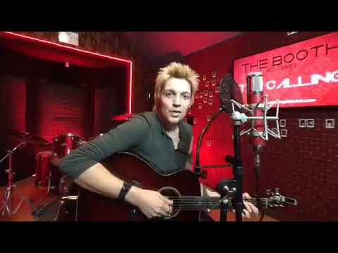 Alex Band on The Booth