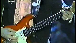 Stevie Ray Vaughan Rude Mood Live In Florida