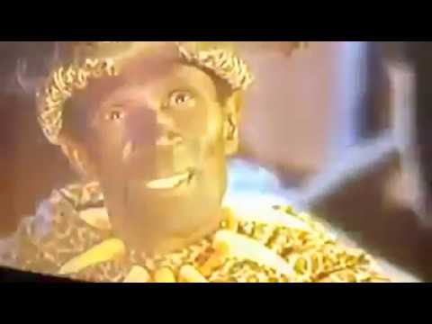 Shaka Zulu deleted scene in the American copies of the movie There's a serious reason why