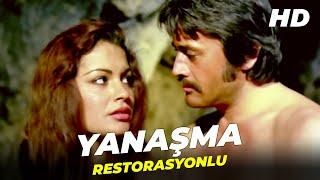 Yanaşma | Cüneyt Arkın Eski Türk Filmi Full İzle (Restorasyonlu)