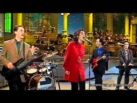 MATIA BAZAR - Piccoli Giganti (Sanremo 1992 - Prima Esibizione - AUDIO HQ)