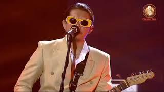 Rocket Rockers - Hariku Untukmu (Live at Synchronize Fest 2020)