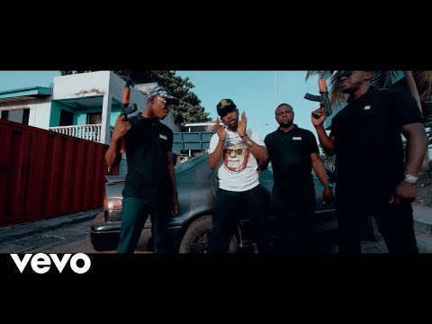 Ruggedman - Is Police Your Friend? [Official Video]