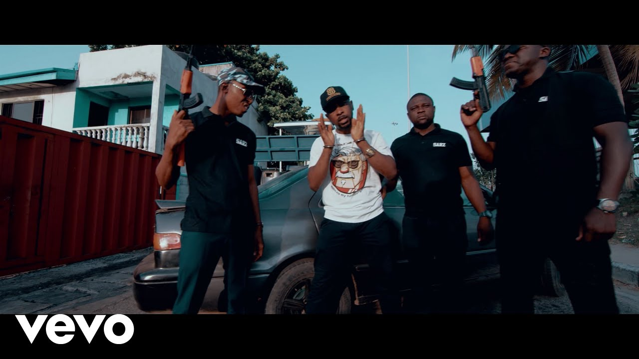Download Ruggedman - Is Police Your Friend? [Official Video]