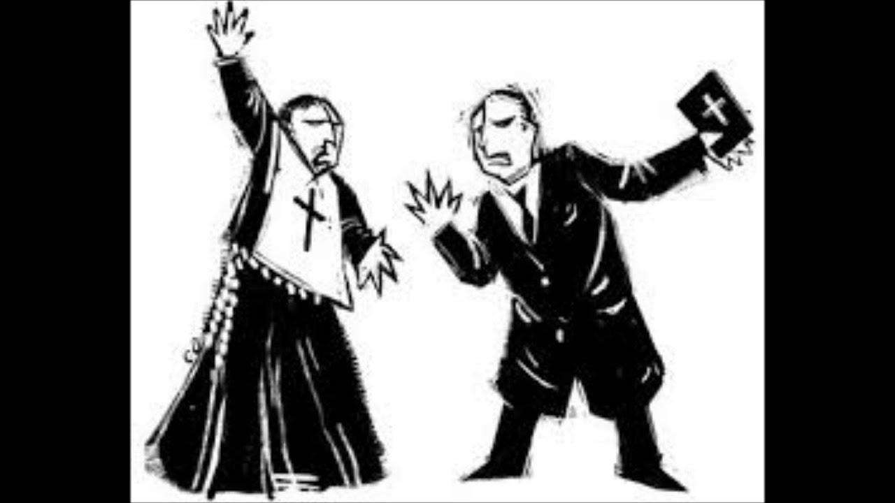 Matrimonio Catolico Y Protestante : Cómo se originaron las diferencias entre católicos y