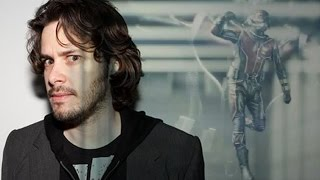 Why Did It Take Over 5 Years To Cancel Edgar Wright's ANT-MAN? -  AMC Movie News