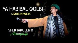 YA HABIBAL QOLBI - Stadion Wilis Madiun