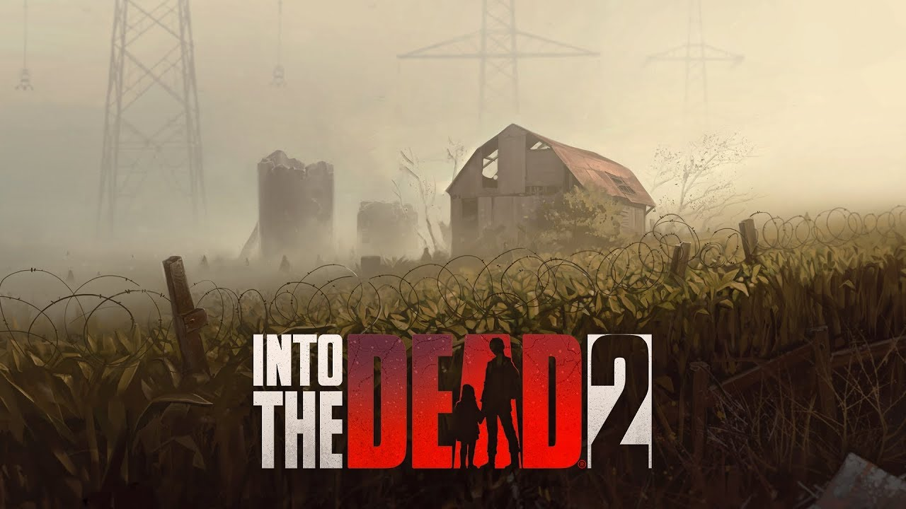PikPok | Into the Dead® 2 — PikPok