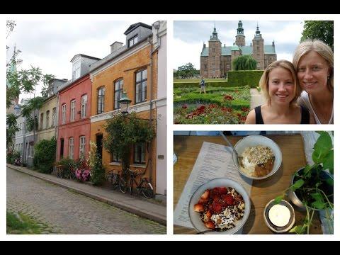 Copenhagen Vlog, 2015
