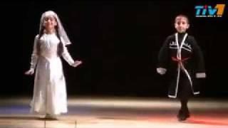 Армянские танцы (танц. конкурс), armenische Tänze, պար Հայաստանի