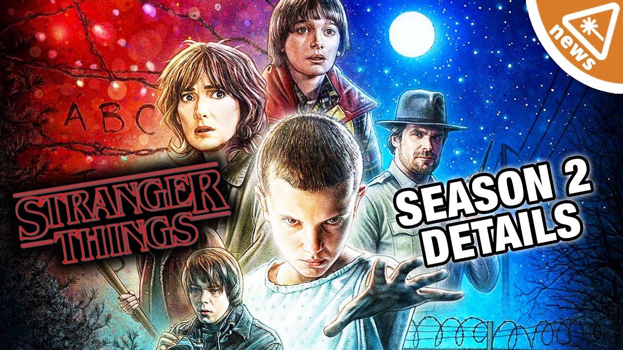 stranger things season 2 watch online