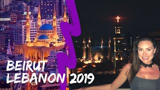 Beirut Lebanon 2019 | MY BEST 10 PLACES AND WHERE TO GO