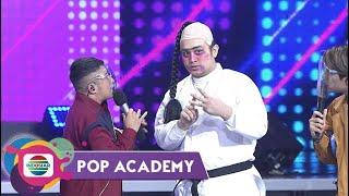 Kacaww!! Vino (Papua Barat) Atlit Karate Ditantang Fight!! Masashi Wa Curaangg!! | Pop Academy 2020