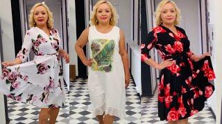 Модные новинки и РАСПРОДАЖА Платья Лето 2020 Только в магазине Рита Мода Успей купить