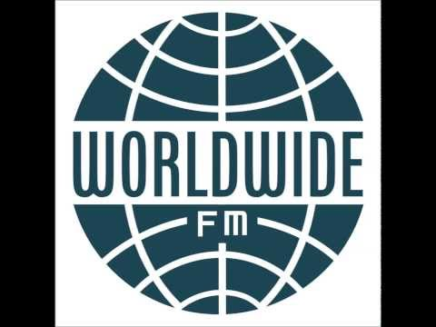 GTA V Radio [Worldwide FM] Yuna - Live Your Life (MeLo X Motherland GOD MIX)