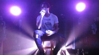 "Vic Mensa - ""Liquor Locker"" (Live in Boston)"