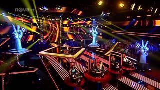 Miroslava Zuntová zpívá Too Close od Alex Clare - Hlas - Výběr naslepo - 2. sezóna