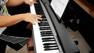 Coldplay - Clocks (with free sheet music)