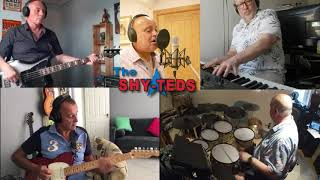 Shy Teds Lockdown Sessions - Is This Love