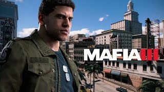 Mafia 3 | ТРЕЙЛЕР | E3 2016