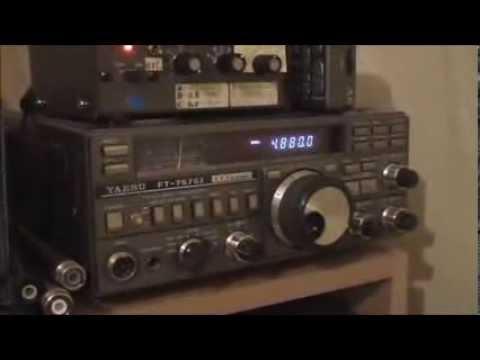 SW RADIO AFRICA CLANDESTINE RADIO STATION SHORTWAVE 4880 kHz