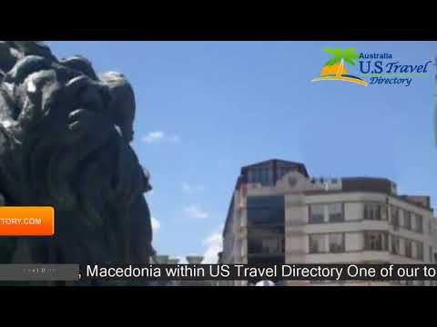 Hotel Square - Skopje Hotels, Macedonia