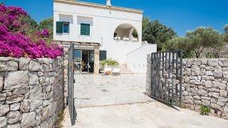 Salento Agency - Villa nel Salento, Marina di Pescoluse
